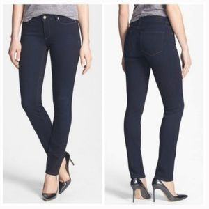 Paige Skyline Skinny Jeans size 26